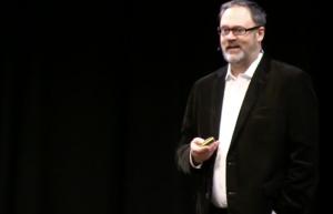 Dave Gray - Presentation
